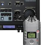 Grabadores de Audio