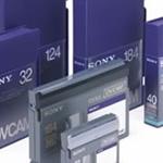 Cassettes de video